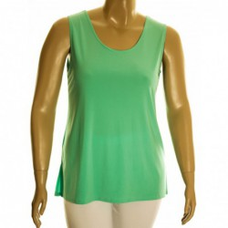 Magna Fashion Top mint groen
