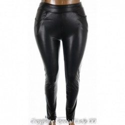 New Look Legging glans...